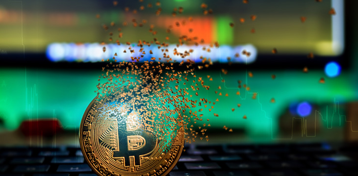 Is Bitmain about to go bankrupt?