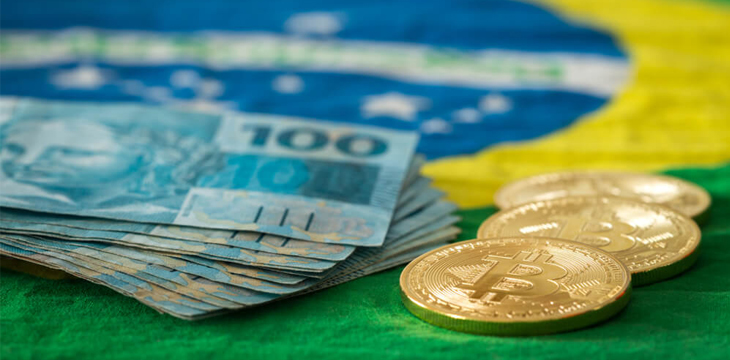 Brazil watchdog cracks down on banks restricting crypto exchanges