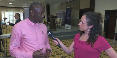 Chamapesa's Michael Kimani helps Kenyans change their views on blockchain