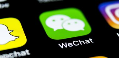 China's WeChat shuts down Bitmain sales account