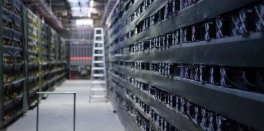 Nevada firm in talks to transform US data center into crypto mining farm