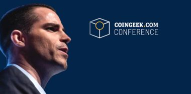 CoinGeek Week: Roger Ver joins speaker roster