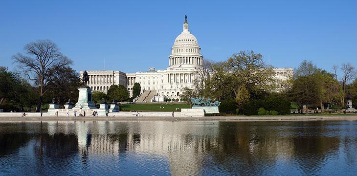 Crypto industry leaders establish lobby group in Washington