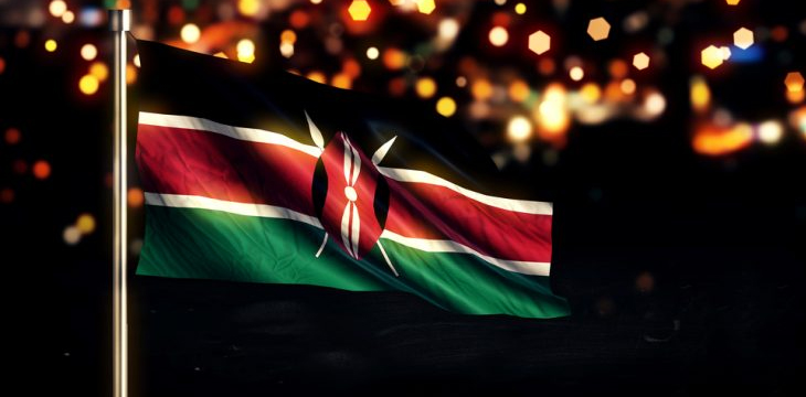 DLT, AI task force chief calls for tokenized Kenyan economy