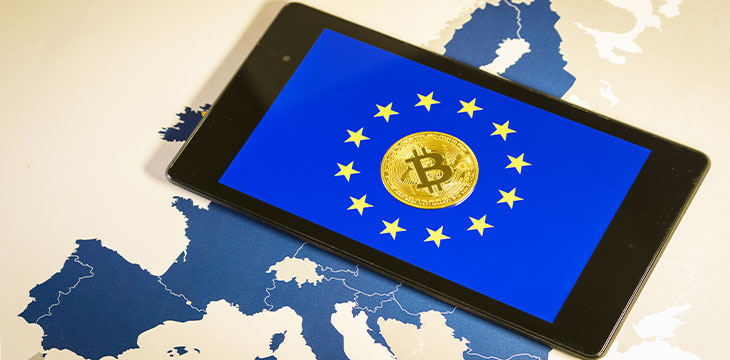 Crypto is here to stay, but classification is needed, EU leader says