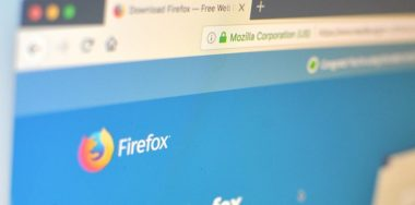 Future Firefox browsers to block cryptojacking malware