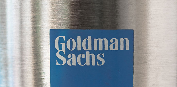 Goldman Sachs reverses course on Bitcoin trading desk