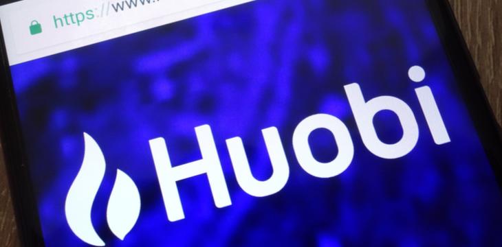 Huobi exchange completes $74.7M Pantronics acquisition