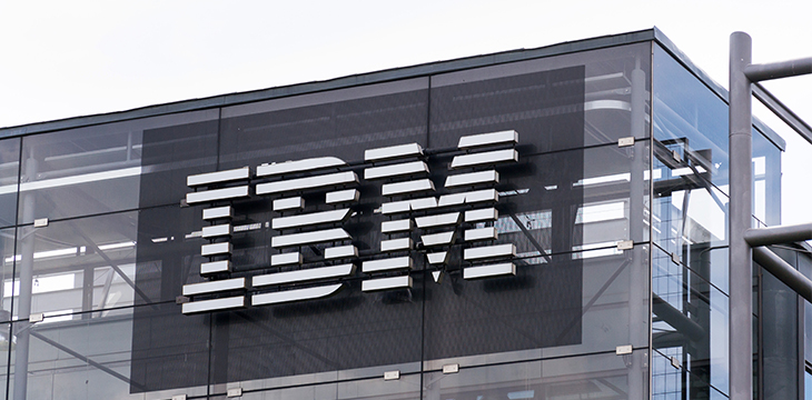 IBM files patent for blockchain-based drone fleet security