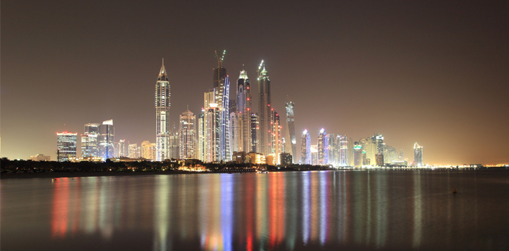 ICO regulation plan gets green light in United Arab Emirates