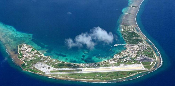 IMF advises Marshall Islands against using crypto as legal tender