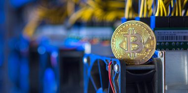 Iran accepts cryptocurrency mining as industry