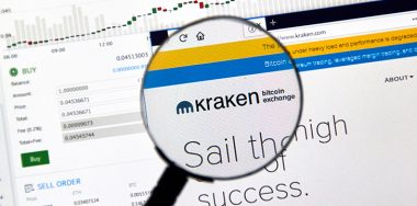 Kraken shoots down rumors it's closing Canada offices