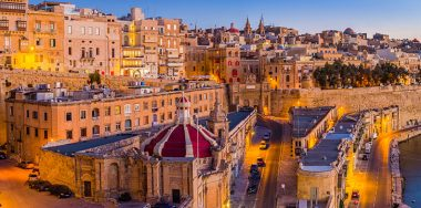Malta to introduce crypto laws in November