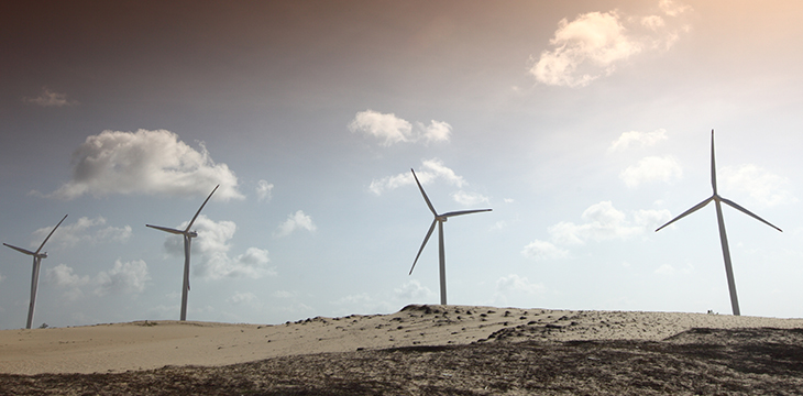 Morocco to see 36MW wind-powered crypto mining farm in 2019