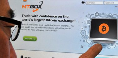 Mt. Gox allows corporate users to file claims on its website