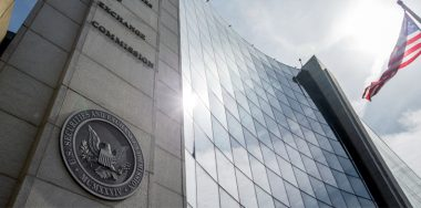 US securities regulator cracks down on 2 crypto funds