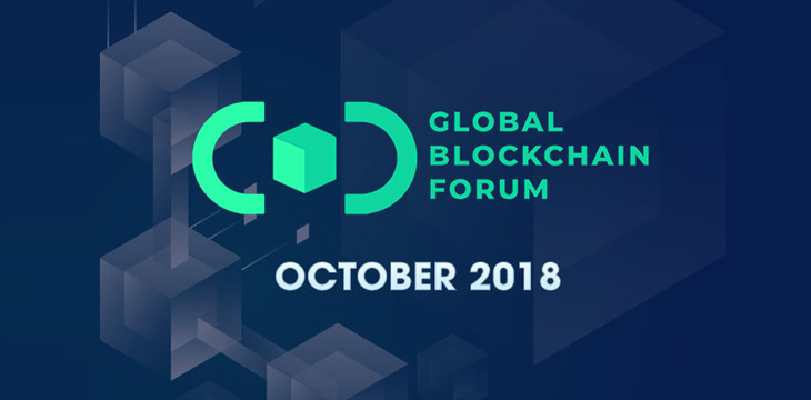 Global Blockchain Forum highlights industry movers and shakers