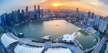 Singapore could be the first country to fully embrace crypto