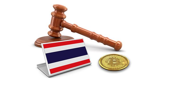 Thai AML body seeks power to seize crypto assets