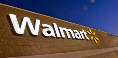 Walmart's leafy greens will be tracked on blockchain by September 2019