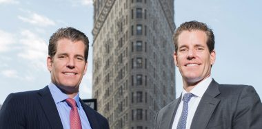 Winklevoss brothers file patent for system to securely store digital assets