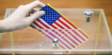 60% of Americans okay with crypto donations for elections