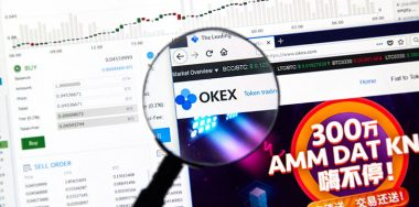 The beginning of the consolidation? OKEx delists 42 trading pairs