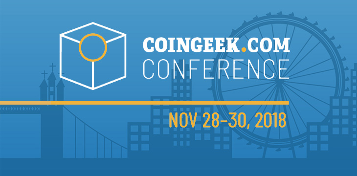 CoinGeek Week to feature some of the greatest minds in crypto