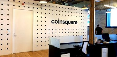 Coinsquare partners with Canadian bank
