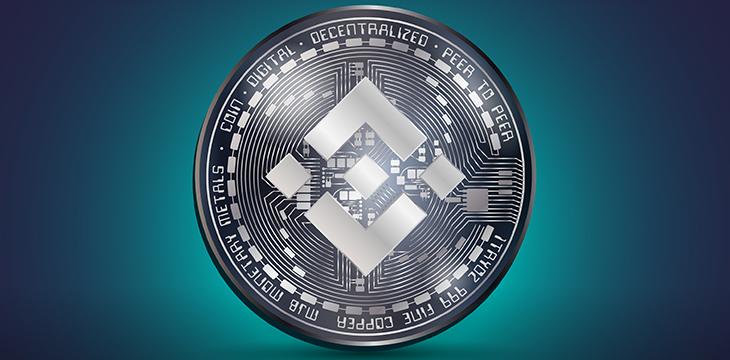 Crypto exchange Binance delists 4 altcoins
