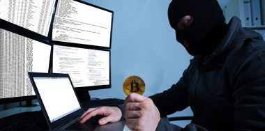 Crypto thefts worldwide to hit over $1B in 2018
