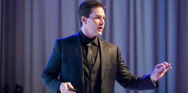 Dr. Craig Wright leads seminar on where cryptocurrency is heading