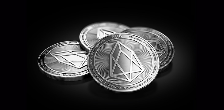 EOS developer insists network is decentralized amid vote-buying allegations