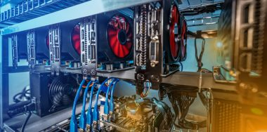 Foxconn-backed Ennoconn to assemble Squire's next-gen mining rigs