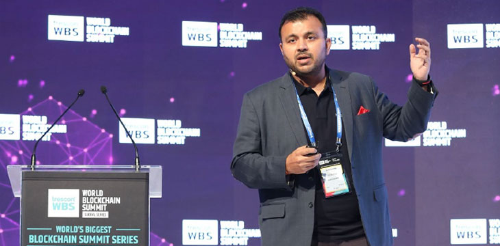 Huobi Group reveals Middle East, Africa, and South Asia expansion plans