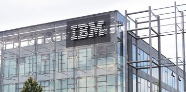 IBM secures blockchain network security patent