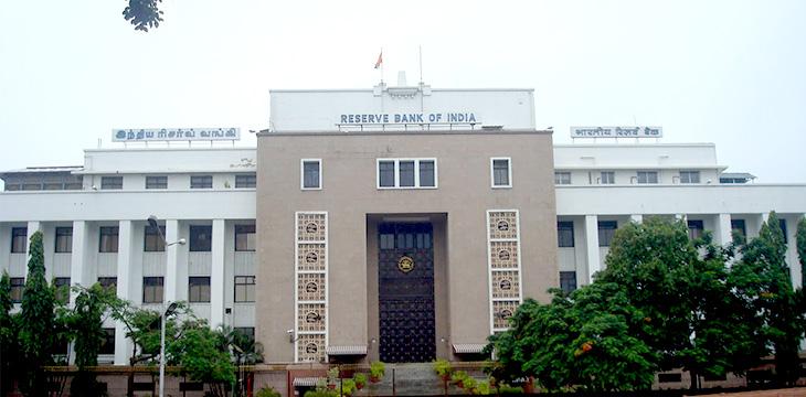 Reserve Bank of India refutes claims of crypto, blockchain probe