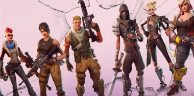 Malware disguised as cheat tools steals crypto from Fortnite players