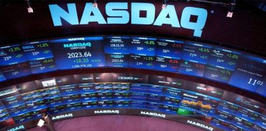 Nasdaq scoops patent for newswire service on the blockchain