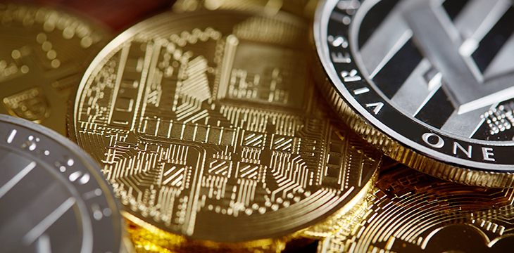 are cryptocurrencies a commodity
