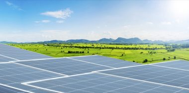 Renewable energy trading in Singapore runs on blockchain