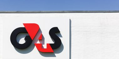 Security services company G4S gets into cryptocurrency