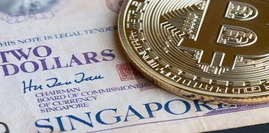 Singapore set to receive first fiat-to-crypto exchange