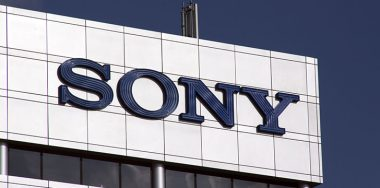 Sony releases contactless crypto wallet