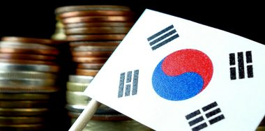 South Korea says crypto exchanges aren't venture firms, increases taxes