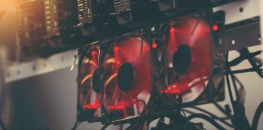 Squire joins forces with electronics giant Ennoconn, to manufacturer next generation mining rigs