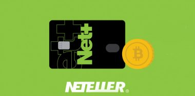 Trade Bitcoin BCH instantly with fiat wallet provider Neteller