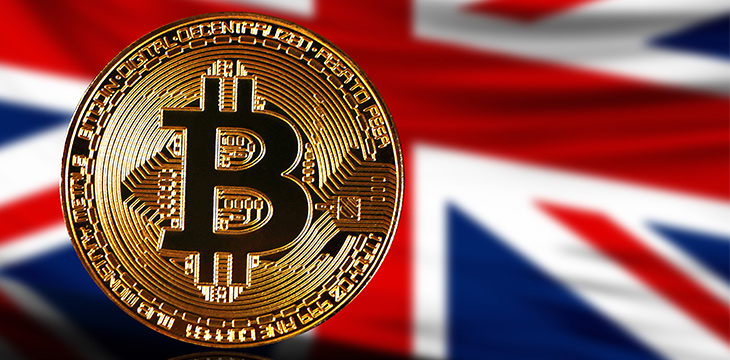 uk tax laws on cryptocurrency
