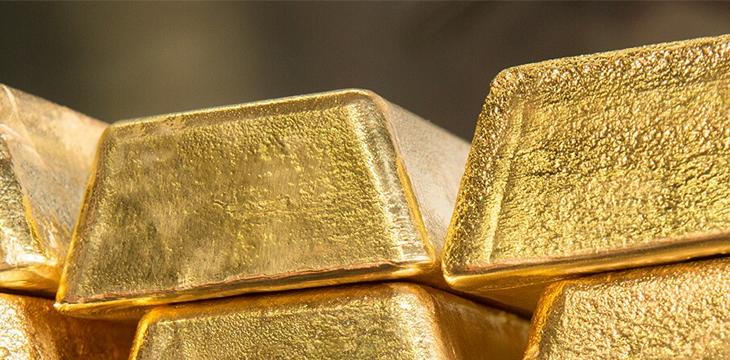 UK gov't shelves plans for Royal Mint Gold token